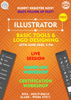 Illustrator Workshop