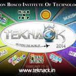 Teknack 2014