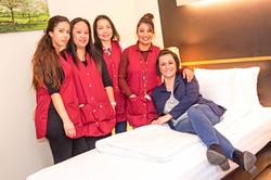 Team HousekeepingWebStayenHotel