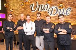 Team Uno DueWebStayenHotel