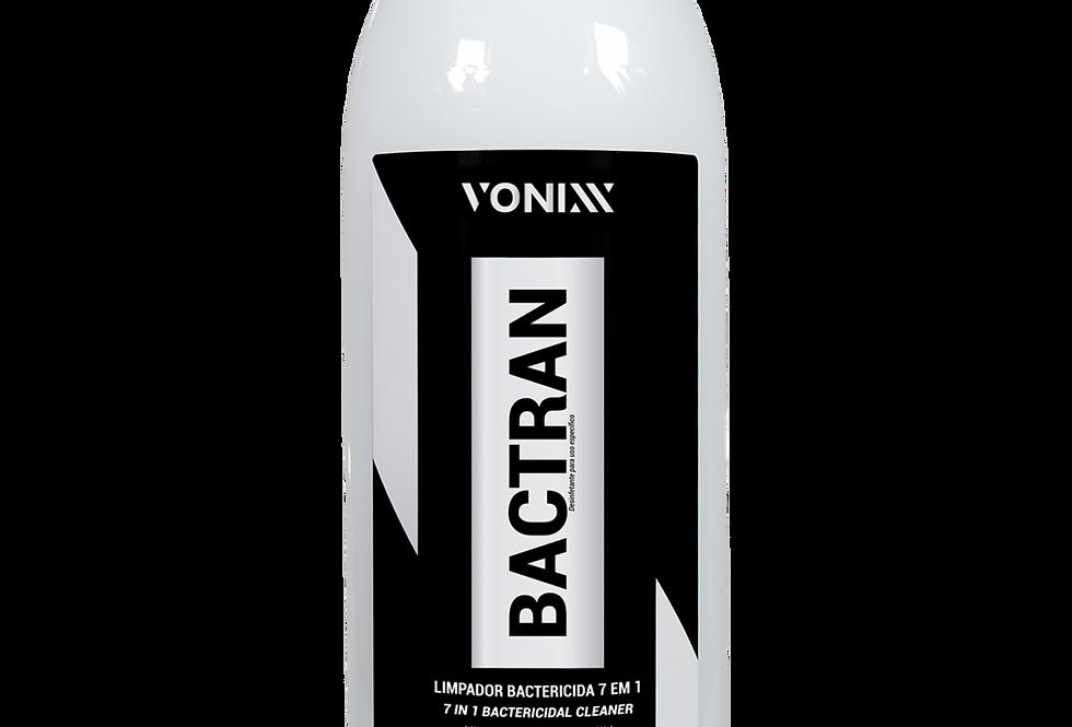 Bactran 1,5l  - Limpador Bactericida 7 em 1