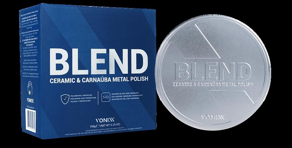 Blend Metal Polish Vonixx  - Polidor de Metais