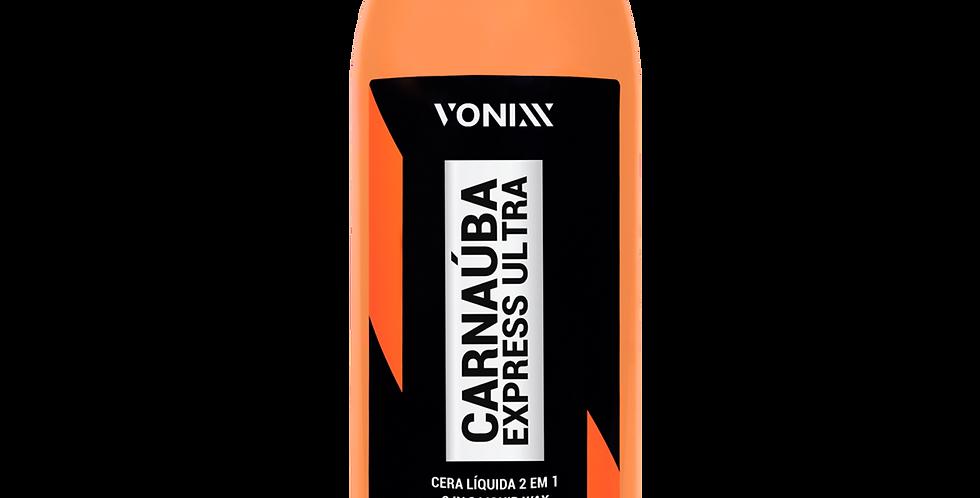 Cera Carnaúba Express1,5l Vonixx
