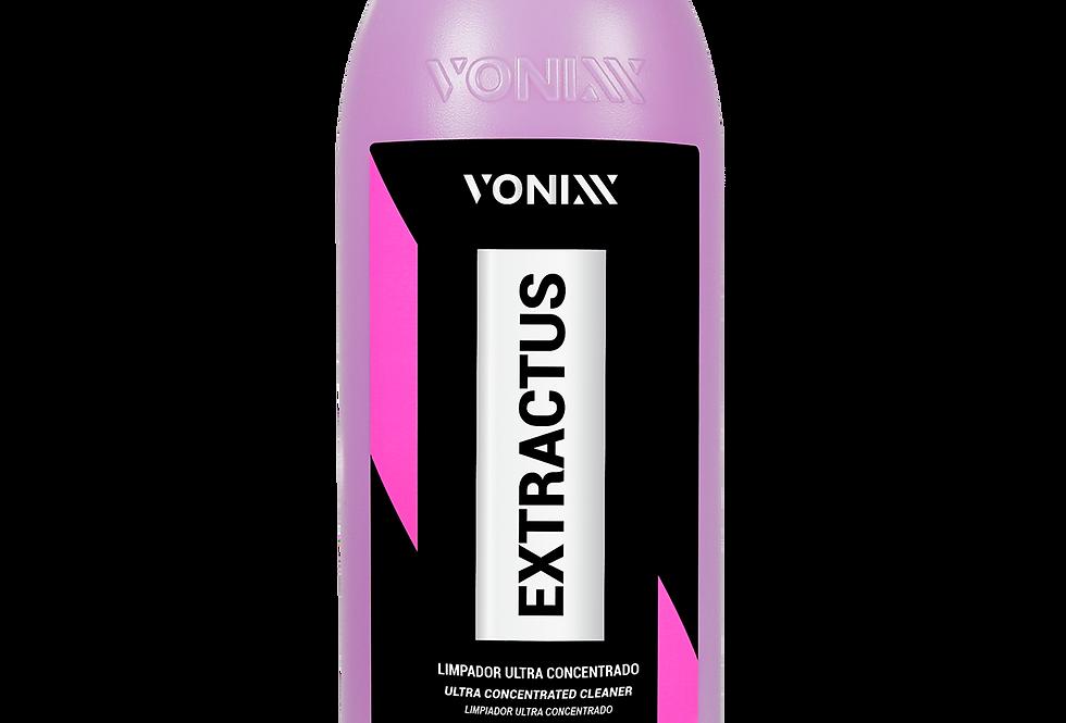 Extractus 1,5l Vonixx  - Limpador Ultra Concentrado