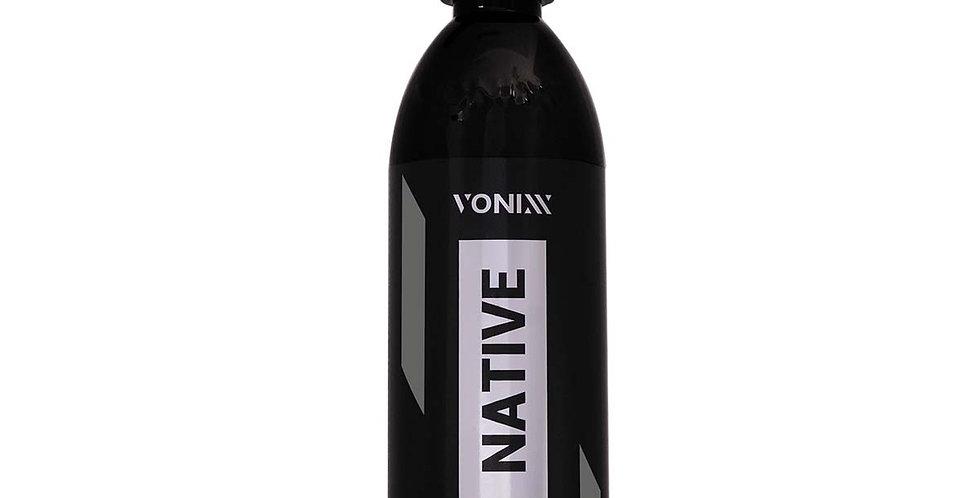 Native Brazilian Carnaúba Spray Wax Vonixx