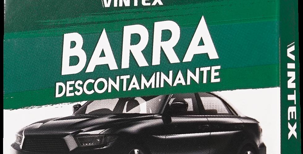 V-Bar Barra descontaminante 50g Vonixx
