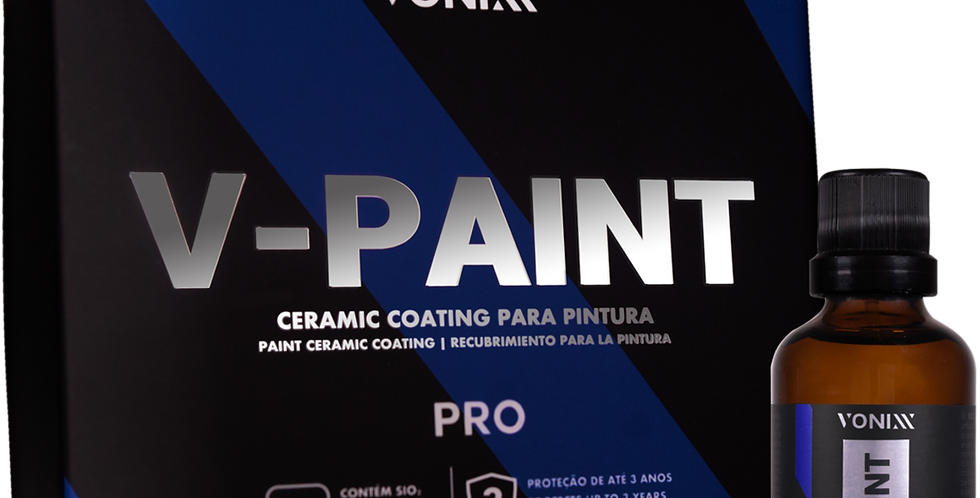 V-Paint 50ml Coating para pintura Vonixx
