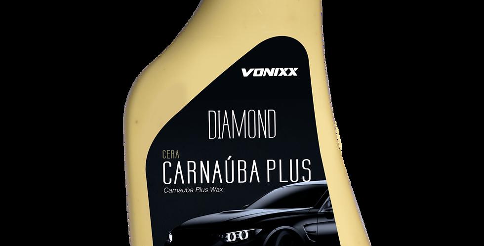 Carnaúba Plus Cera limpadora 3l Vonixx