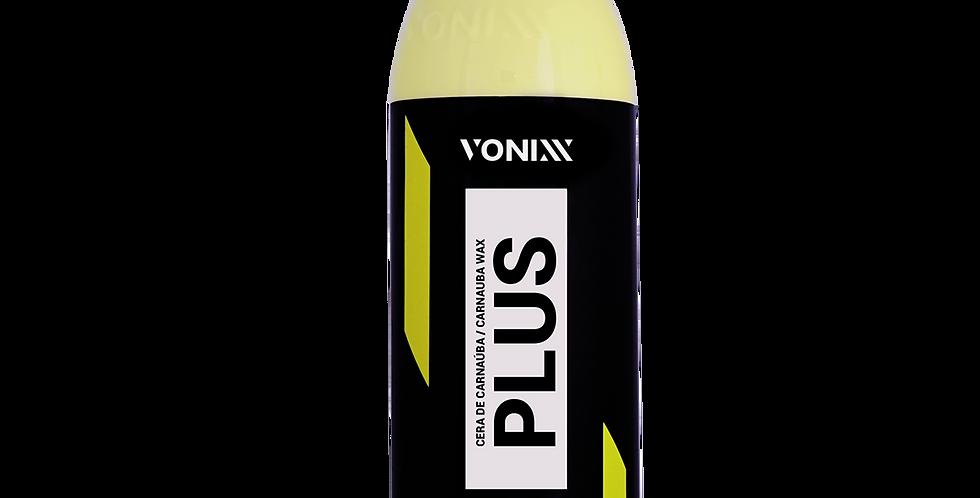 Carnaúba Plus Cera limpadora 500ml Vonixx