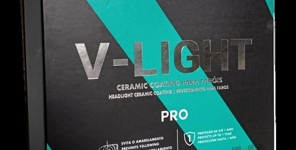 V-Light Vitrificador para faróis 50ml Vonixx
