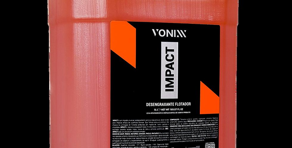 Impact Multilimpador para Limpeza Pesada Vonixx