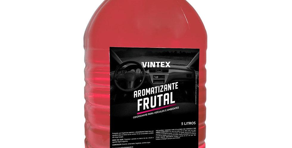 Aromatizante Frutal 5l Vintex