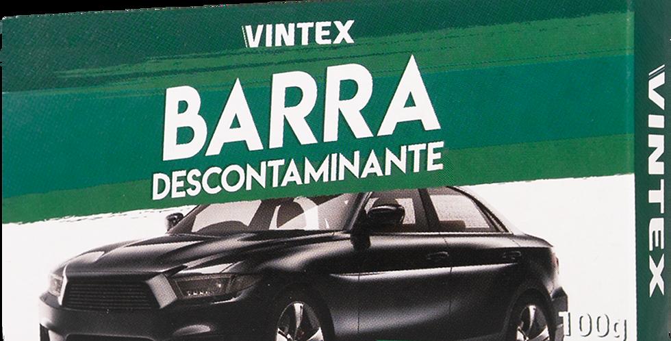 V-Bar Barra descontaminante 100g Vonixx