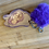 Thumbnail: Pregnant keychain