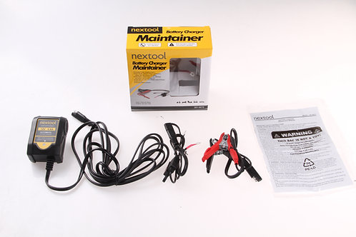 nextool® Battery Charger/Maintainer