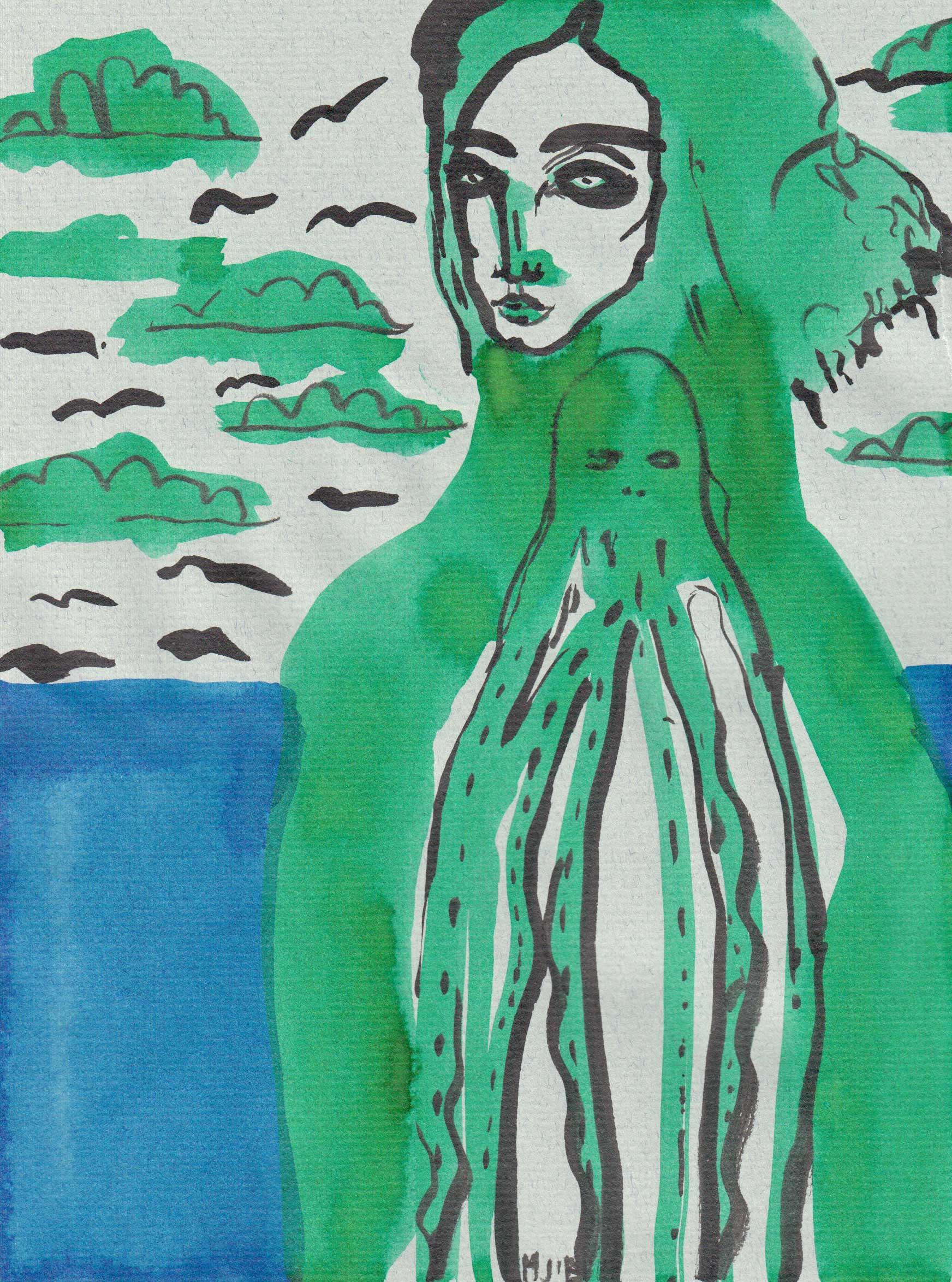 Inner Squid