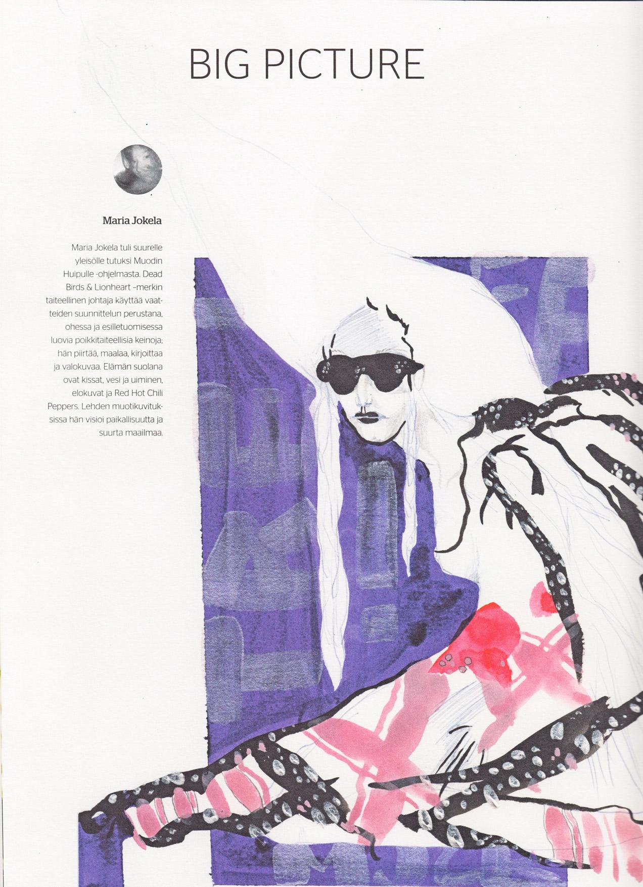 DOT 02 magazine