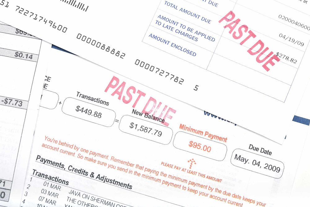 Charge Off on Credit Report