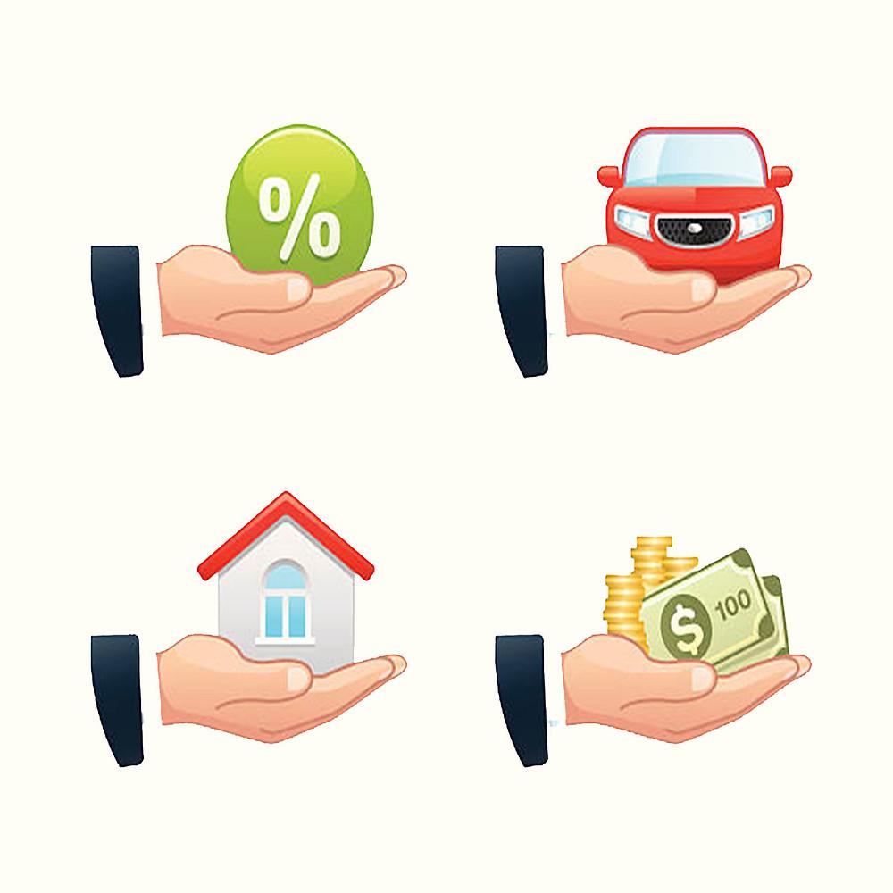 four Loan Types