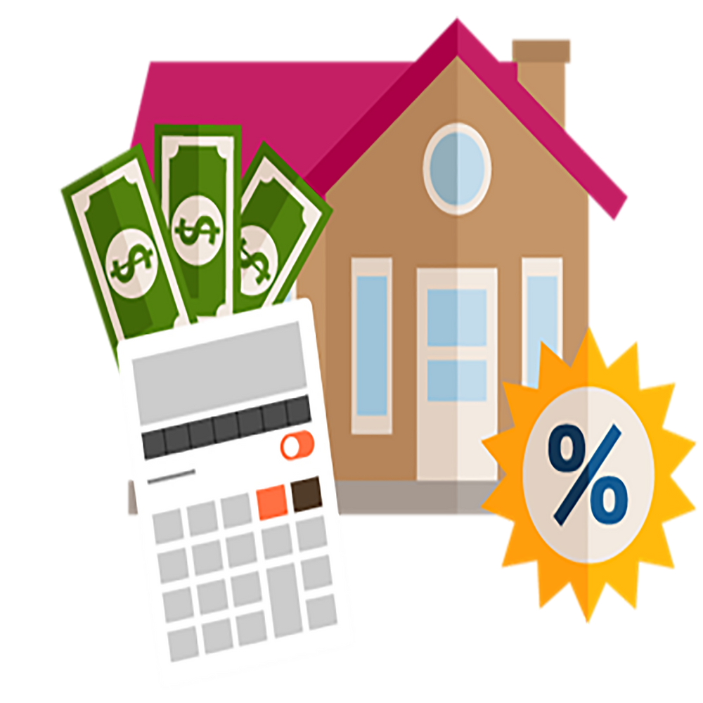 Fix and Variable Loans interest rates