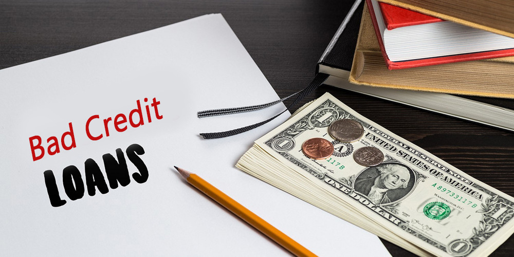 What is bad Credit Loans?