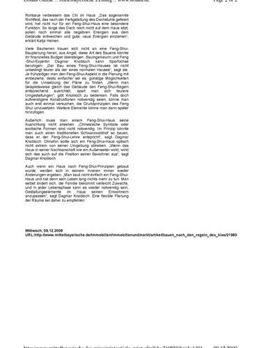 Mittel- bayrische Zeitung