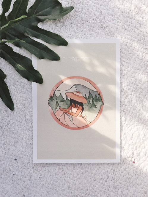 Print CHILE
