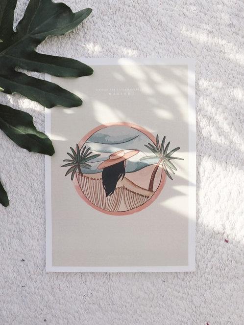Print MEXICO