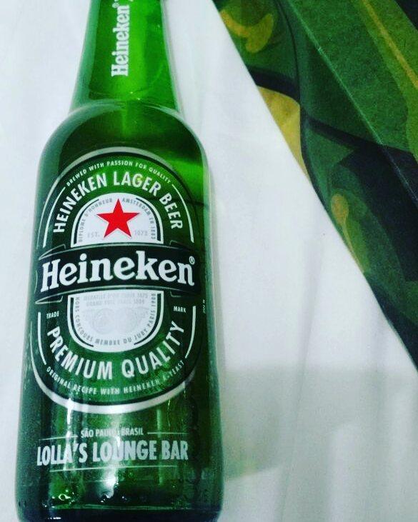 A melhor Cerveja tem que ser no melhor Bar e Restaurante do Seixas Lolla's Lounge bar e Restaurante
