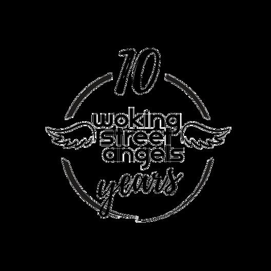 woking street angels logo transparent 10