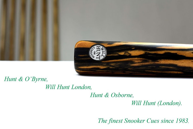 Will Hunt cues