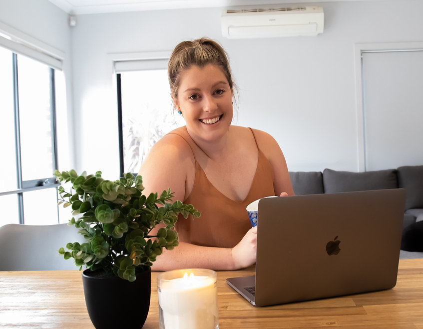 Zoe Hyde content writing and marketing services