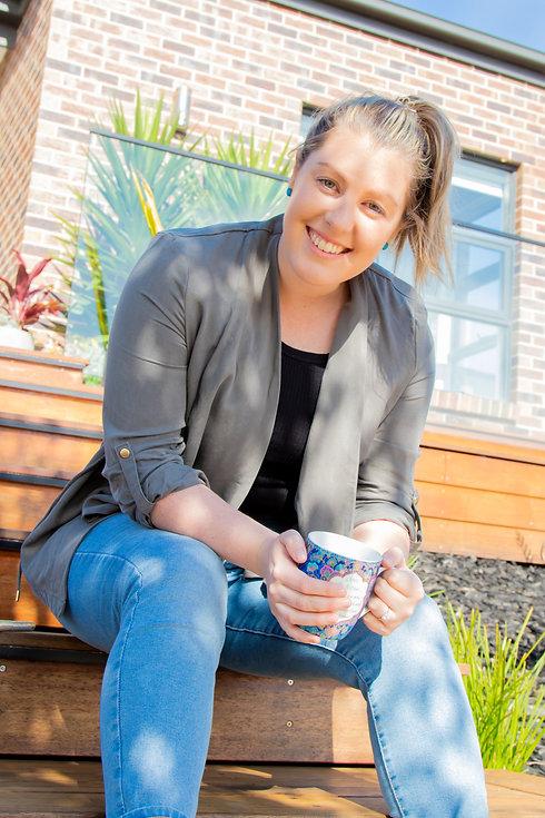 Zoe Hyde content writer