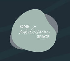 One Wholesome Space logo