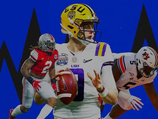 NFL Draft Free Picks