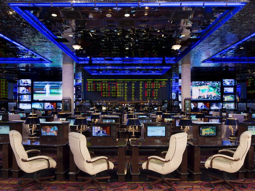 Gambling Twitter - New Year's Resolution
