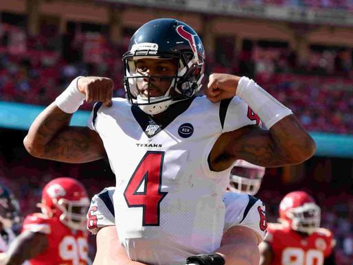 NFL Power Ratings - NFL Week 7