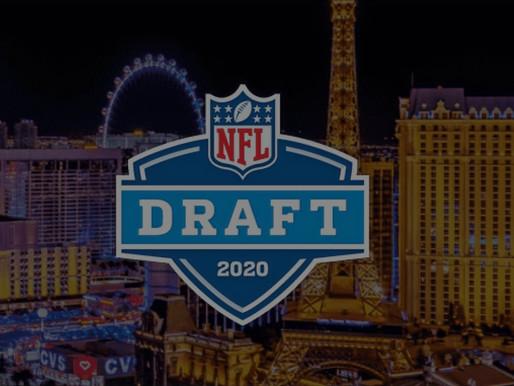 Composite 2020 NFL Mock Draft