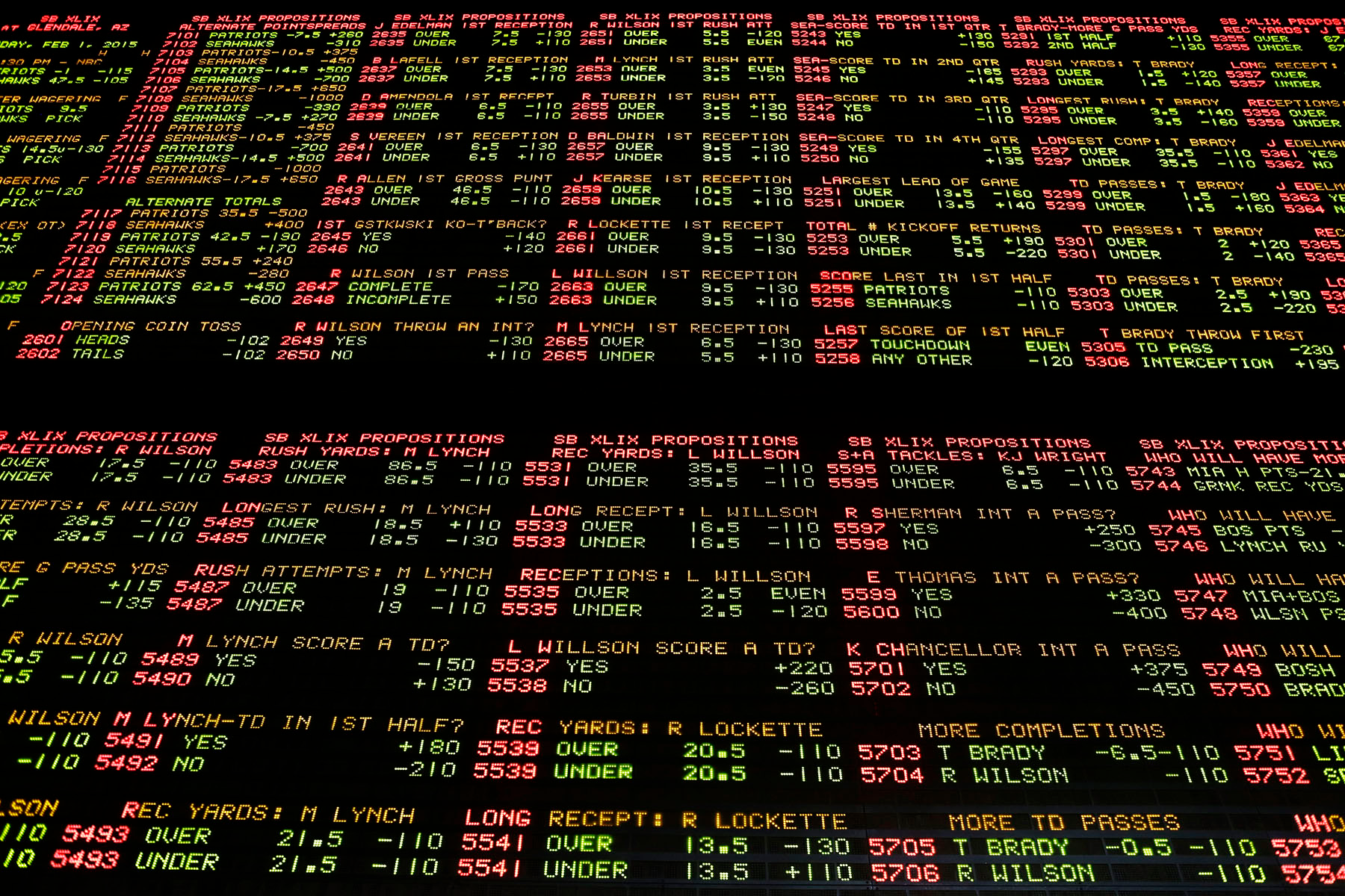 Sports betting payouts explained synonyms bb betting uk guide