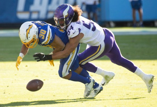 NFL Turnover Differential - NFL Week 17