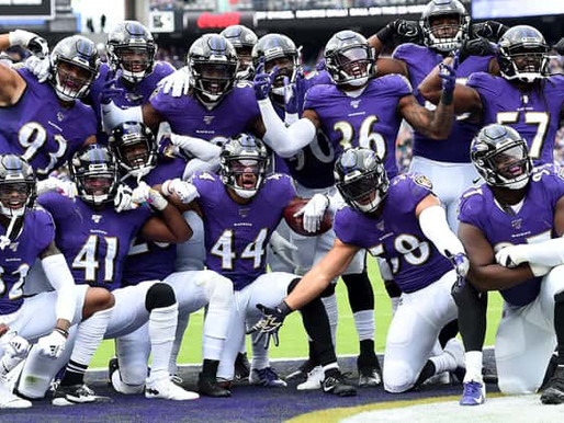ATS Trends and Records - NFL Week 17