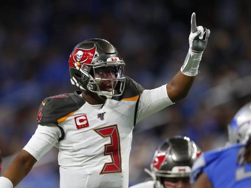 Jameis Winston - NFL's Best QB?