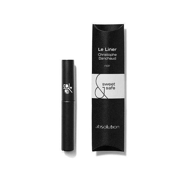 Eyeliner Black | Le Liner Christophe Danchaud