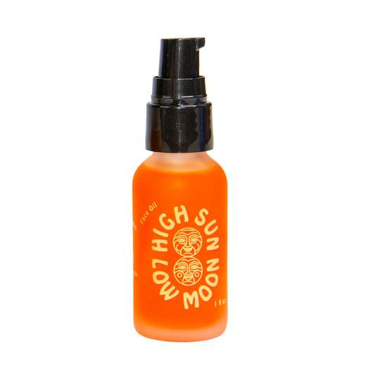 High Sun Low Moon  Ode to Venus | Face oil