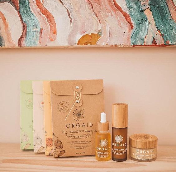 Orgaid Self Care Set