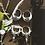 Thumbnail: Eastern Soul Rio Hoops - S