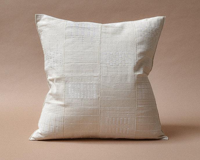 Artisanal Pillow | Natural