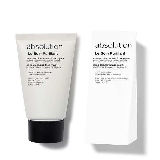 Absolution Purifying Mask | Le Soin Purifiant