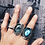 Thumbnail: Phantom Ring - Labradorite