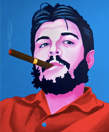 'Che II' - Limited Edition Lithograph